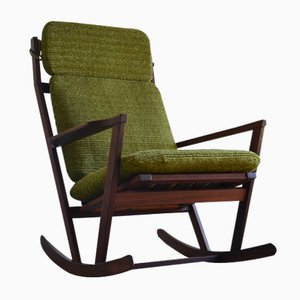 Booth Chair by Poul Volther for Frem Røjle, 1960s