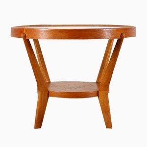 Table Basse Vintage par K. Kozelka & A. Kropacek pour Ceske Umelecke Dilny