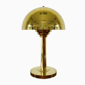 Art Deco Schreibtischlampe, 1930er