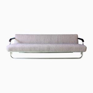 Tagesbett von Alvar Aalto für Wohnbedarf, 1960er