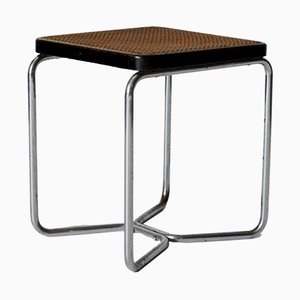 B56 Stool by Marcel Breuer for Thonet, 1930s