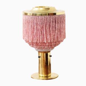 Fransen Tischlampe von Hans Agne Jakobsson