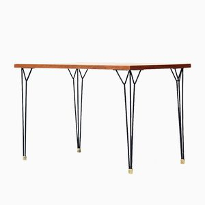 Desk by Nils Strinning for Strinning Design AB, 1950s