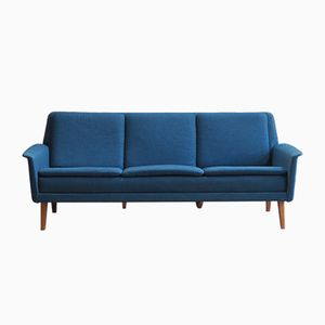 5654 Sofa von Folke Ohlsson für Fritz Hansen, 1960er