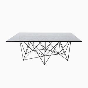 Table Basse Vintage Sculpturale, Italie