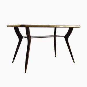 Italian Modernist Table, 1960s