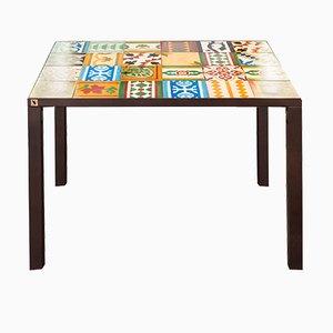 Tau Flat Table by Shirocco Studio, 2017