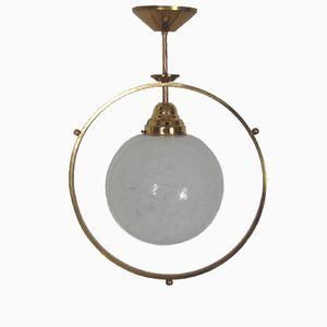 Modern Pendant Lamp, 1960s