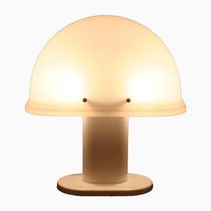 Vintage Ventaglio Tischlampe von Rodolfo Bonetto für iGuzzini