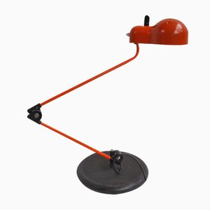 Vintage Topo Desk Lamp by Joe Colombo for Stilnovo