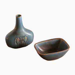 Vintage Ceramics by Gunnar Nylund for Rörstrand