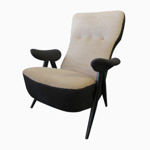 Hairpin Easy Chair by Theo Ruth for Artifort, 1950s