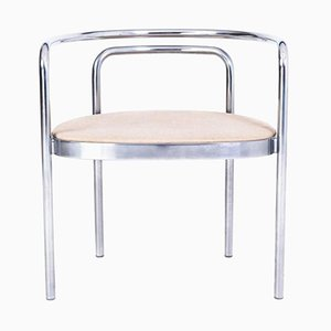 Vintage PK12 Armchair by Poul Kjaerholm for E. Kold Christensen
