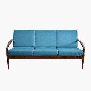 Modell 121 Sofa von Kai Kristiansen für Magnus Olesen, 1960