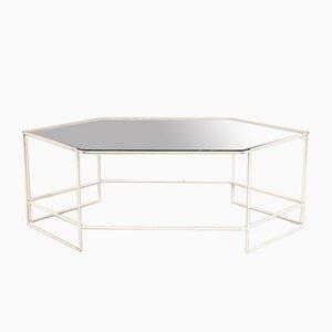 Table Basse Hexagonale, 1960s