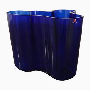 Savoy Vase by Alvar Aalto for Iittala, 1980s