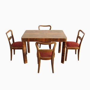 Modernist Dining Set