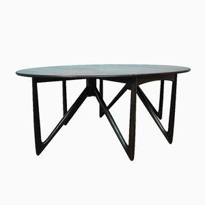 Danish Table by Niels Kofoed for Kofoed Hornslet, 1964