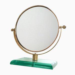 Vintage Vanity Mirror by Gio Ponti