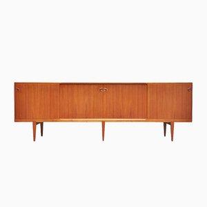 Mid-Century 9940 Sideboard by Henry Rosengren Hansen for Rosengren Hansen