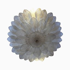 Vintage Ceiling Light from Novaresi