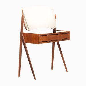 Mid-Century Dressing Table by Arne Vodder