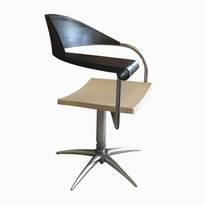 Barber Chair by Philippe Starck for Tecno, 1990s