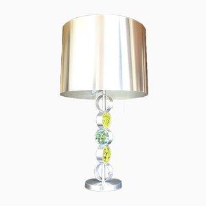 Grande Lampe de Bureau D-2095 Vintage de Raak