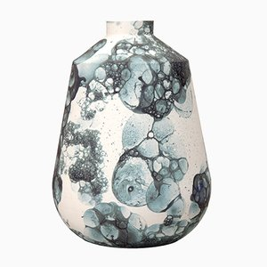 Bubblegraphy V3 Vase by Adrianus Kundert & Thomas van der Sman for Oddness