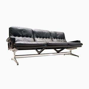 Vintage Drei-Sitzer King Sofa von André Vandenbeuck für Strässle
