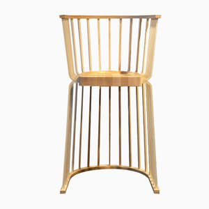 Upside Down Chair by Elise Luttik