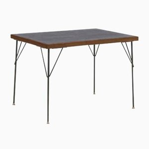 Dutch 530 Dining Table by Rietveld & Cordemeijer for Gispen, 1950s
