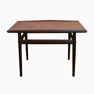 Table Basse en Jacaranda par Grete Jalk pour Glostrup, 1960s