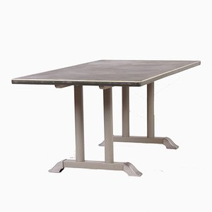 7207 Table by Christoffel Hoffmann for Gispen, 1950s
