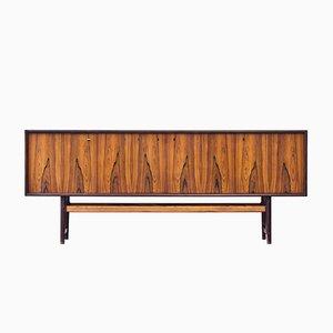 Darby Sideboard von Torbjørn Afdal für Nejestranda Møbelfabrik, 1950er