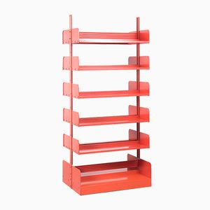 Double Congresso Shelf from Lips Vago, 1960s