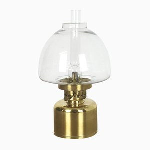 Swedish Oil Light by Hans-Agne Jakobsson for Hans-Agne Jakobsson AB, 1960s