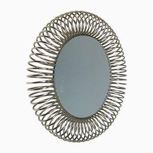 Modernist Mirror, 1960s