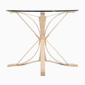 Face Off Table by Frank O. Gehry for Knoll International, 1993