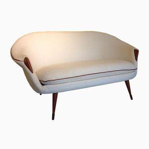 Sofa von Nanna & Jorgen Ditzel, 1950er
