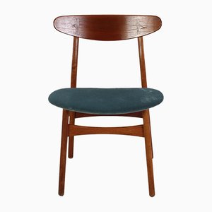 CH-30 Chair by Hans J. Wegner for Carl Hansen & Søn