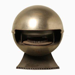 Moderner Ball Heater 2000 Gasheizofen von Richard Wolthekker für Faber, 1960er