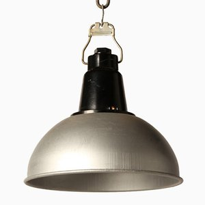 Vintage Russian CCCP Pendant Lamp