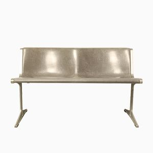 Vintage Olympic Bench by Friso Kramer for Wilkhahn