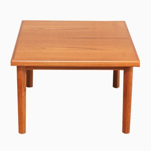 Vintage Danish Coffee Table from BRDR Furbo