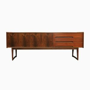 Vintage Teak and Rosewood Sideboard by John Herbert for Younger, 1960s