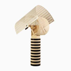 Vintage Shogun Tischlampe von Mario Botta für Artemide, 1986