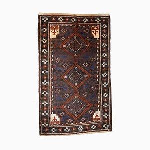 Handgeknüpfter Afghanischer Vintage Baluch Teppich, 1940er