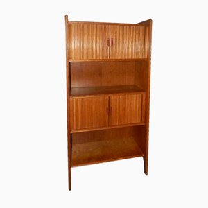French Vintage Bookcase