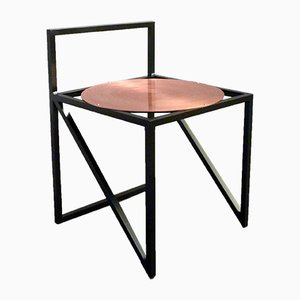 Supermodel Chair by Simone Brewster